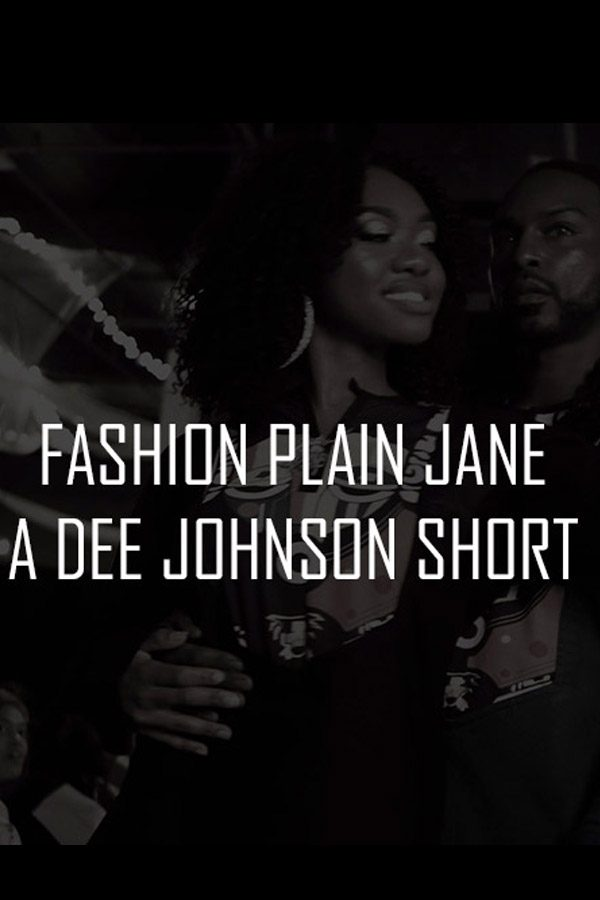 Fashion Plain Jane