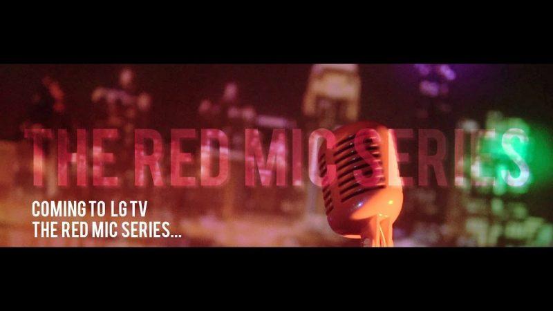 RED MIC SERIES